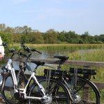 Amslod fiets kopen